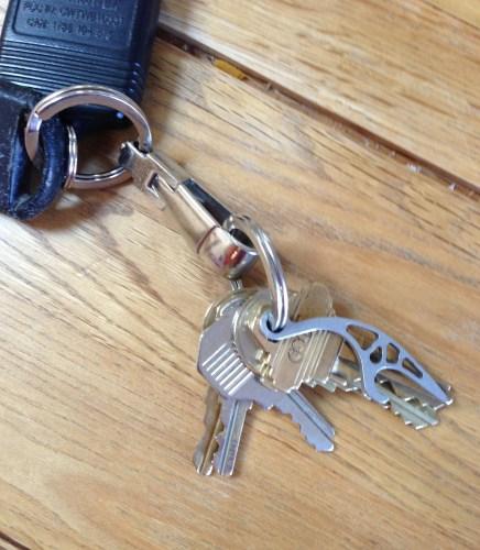 KeyShark 3