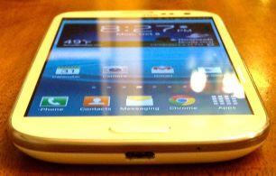 Samsung Galaxy S III 2