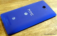 Gear Diary AT&T HTC 8X Windows Phone Review photo