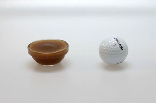 Gravy Golf Ball
