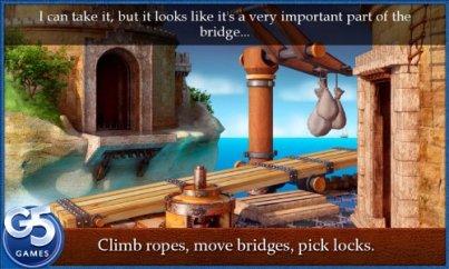 Royal Trouble Hidden Adventures 3