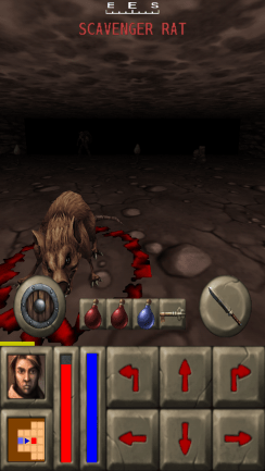 Gear Diary Deadly Dungeons for Android Review photo