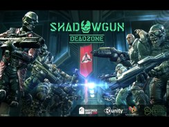 Gear Diary ShadowGun Deadzone for iOS and Android Hands On Review  photo