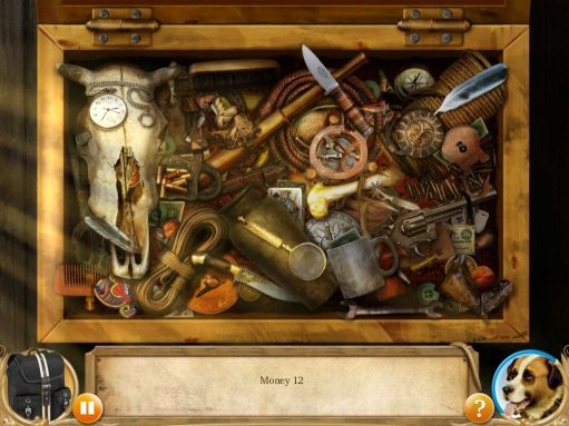 Gear Diary Shards of Time HD for iPad Review photo