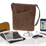 Indy iPad mini Bag - What Fits Inside