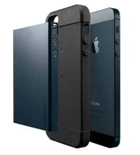 Gear Diary SGP Slim Armor Case for the iPhone 5 Video Review photo