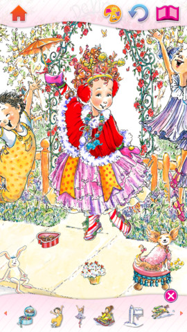 fancy nancy 02