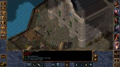 Gear Diary Baldurs Gate Enhanced Edition Wows on iPad, Adds Little on PC   Review photo