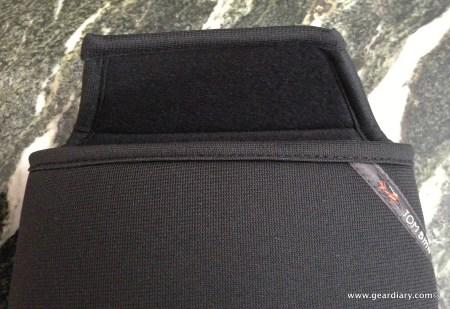 Gear Diary Tom Bihn Brain Bag and Accessories 009