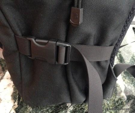 Gear Diary Tom Bihn Brain Bag and Accessories 026