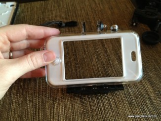 Gear Diary Mophie Outride Review photo