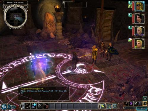 Neverwinter Nights 2 Mysteries of Westgate