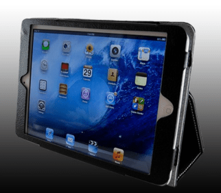 Gear Diary Aranez Ascend Case for the iPad mini Review photo