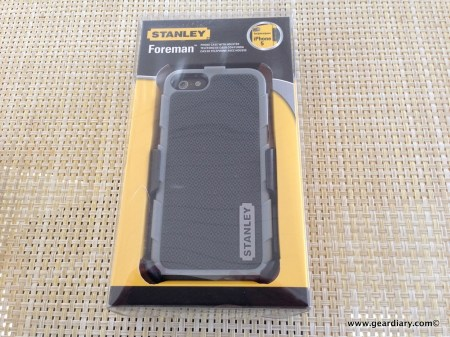 Incipio Stanley Foreman iPhone 5 Case
