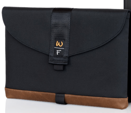 Waterfield's Ultimate SleeveCase Keeps Your Microsoft Surface Safe