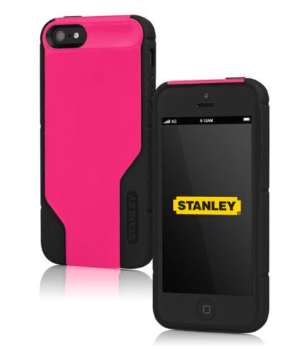 Incipio Stanley Technician Case for iPhone 5