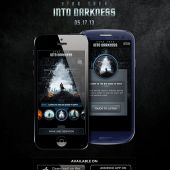 Star Trek Into Darkness App
