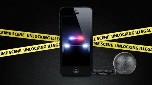 Unlocking Cell Phones and the White House Petition