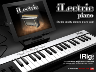 Gear Diary iLectric Piano Review   Get Classic Electric Keyboards photo