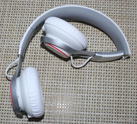 Jabra Revo Wired Headphones