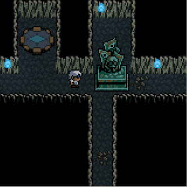 Anodyne Game Review: Psychic Chasms