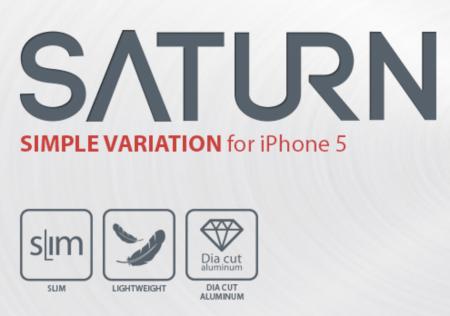 Spigen SGP Saturn