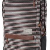 A stylish gear bag