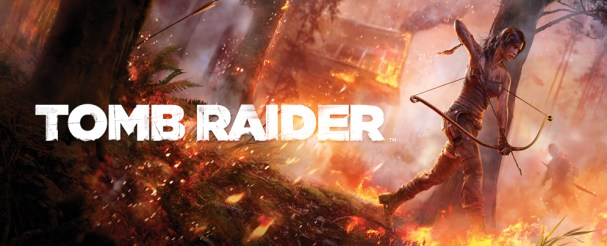 Tomb Raider Interview