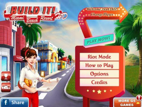 Build It Miami Beach