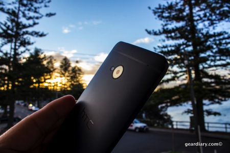 HTC ONE BLACK Gear Diary 004