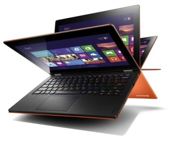 Gear Diary Is Your Laptop As Flexible as Lenovos Yoga11S Convertible Ultrabook? photo