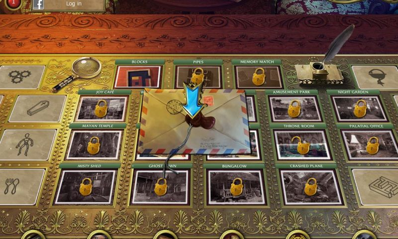 The Secret Society Arrives on Android and Kindle Fire