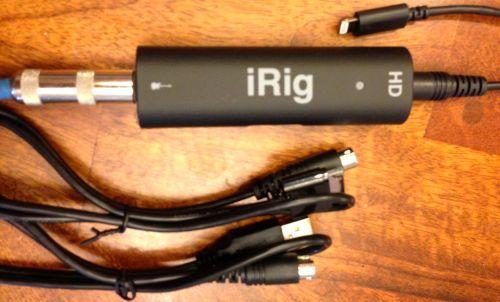 iRig HD7