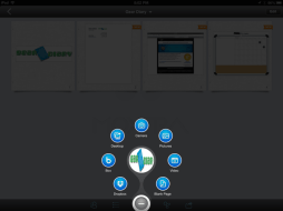 Gear Diary Moxtra for iOS Review   Moving Mountains of Info into Manageable Folders photo