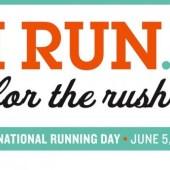 National Running Day 2013