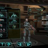 XCOM Enemy Unknown iPad