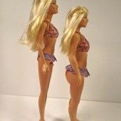 Barbie vs. Reality 2