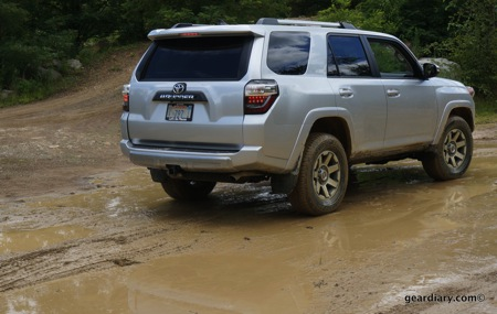Gear Diary Toyota Tundra 4Runner 36 AM