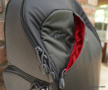 Lowepro Transit Backpack 350 AW