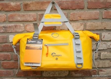 Lowepro DryZone 20L Camera Bag  004