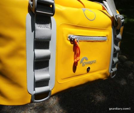 Lowepro DryZone Camera Bag  52 001