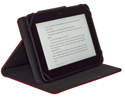 M-Edge Stealth for Nexus 7 open