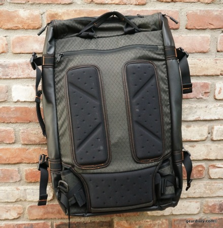 Timbuk2 Aviator Backpack  028