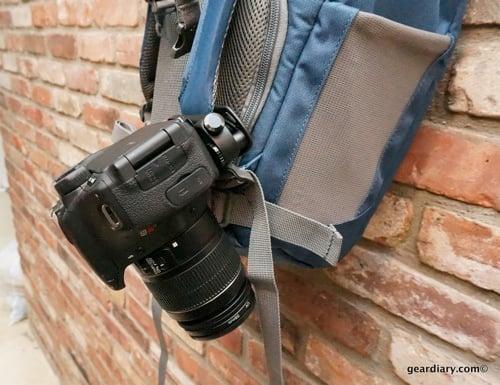 CapturePRO 2 Camera Clip 57