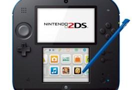 Nintendo Introduces 2DS