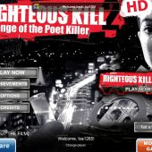 Righteous Kill 2 HD