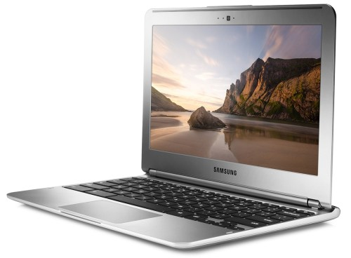 Samsung Chromebook Series 3