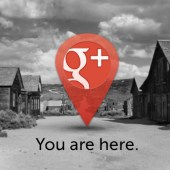 Google+ Is STILL a Ghost Town