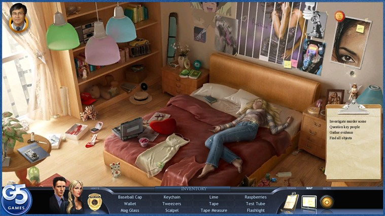 Special Enquiry Detail Lands on Windows App Store