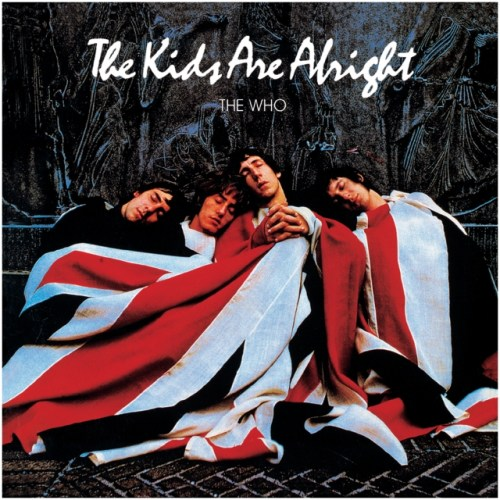 The Who - The Kids Are Alright